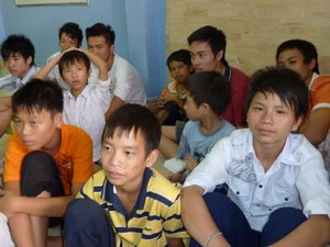 Son Ky Children Star Orphanage